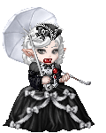 The Southern Belle Vampire