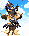 Hawkgirl Revisite