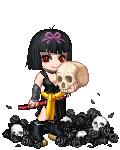 Yura of the Demon