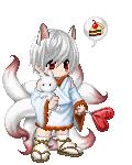 cute fox boy