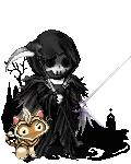 Death likes kitty
