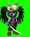 the ninja's angel