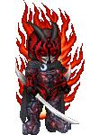 Rage Demon