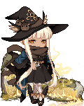 Earthy witch