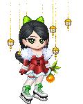 Jenny Ornament Se