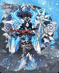 Blue Sorceress