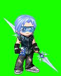 Warrior of Ice