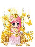 A Golden Appearan