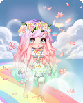 Pastel Spring loo