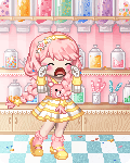 I want my candy