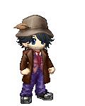 Syfy's Hatter