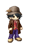 Syfy's Hatter (Im