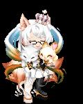 Fox Goddess