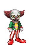 Killer clowns fro