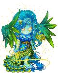 Zalia, the Peacoc