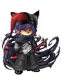 dark fox king