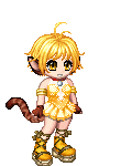 Pudding from Tokyo Mew Mew