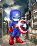 Captain America (