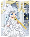 White Fallen Ange