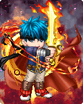 Final Smash: Ike~Great Aether