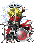 The Hell Drumer