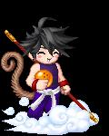 Kid Goku - Dragonball