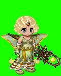 Lunar Moth Fairy