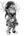 Silver Figure