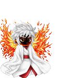 the fire god