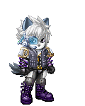 Wolf O'Donnell (B