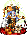 let the halloween