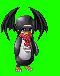 Bat Eared Penguin