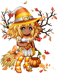 Autumn Witch-in-t