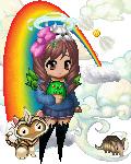 randomly rainbow