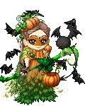My Lil' Pumpkin
