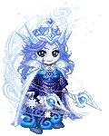 My Lil' Ice Princ
