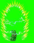 The Rare Green Pi