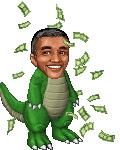 Obamasaur