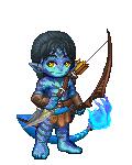 Na'vi Hunter of P