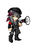 Sho Minamimoto cosplay