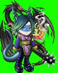 dragon priestess?