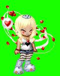 Cute Girl in Love