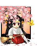 The Shrine Maiden