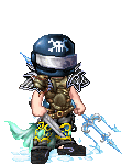 New Warrior of Po
