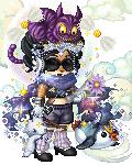 Violet Ninja