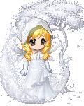 The Snow Fairy