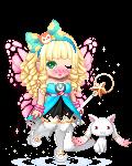 Magical Girl Kara