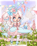 Bubblegum Hatter's Tea Party