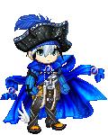 Hyacinth Blue (Wa