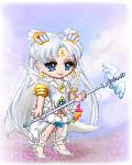 Re-Entry: Sailor Cosmos
